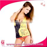 Women new hot sexy teddy extreme hot sexy lingerie underwear girls teddy