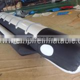 Cheap commercial best quality inflatable flying fish boat W1007
