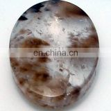 CACOXENITE QUARTZ/Quartz gemstone/2015 Indian gemstone/Natural cabochon gemstone