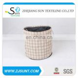 khaki rattan basket supplier