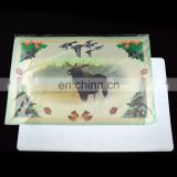custom printed vinyl placemats wholesale
