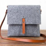 leather crossbody bag for women with long shoulder