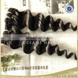 Natural color 6a raw virgin cambodian hair