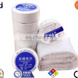 Natural compress towel travel multipurpose bath towel