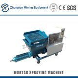 Automatic Mortar Spray Machine