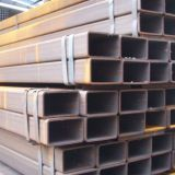 S460NLH square steel tube S460NLH rectangle steel tube S460NLH hollow section