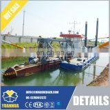 YHCSD Portable Sand Digging / dredging machine