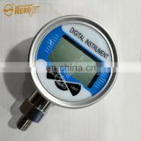 High performance small digital pressure gauge 0-60Mpa for sale