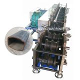 Steel Greenhouse Pipe Roll Forming Machinery, Greenhouse Frame Making Machine