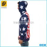 OEM Service Supply Type and custom material Material Men Hoody Track Suit Sweat suits-warm Suit