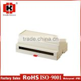 hot sale new products plastic standard din rail case
