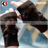 2015 High Quality Women Fingerless Gloves/Fashion Glove Mitten/women fashion fingerless gloves