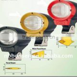 HID work light BOS600, used for Truck,Farming, Heavy-Duty SUV, ATV, mining, off-road, excavators