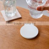 Infusorial Earth Diatomite Cup Mat, Cup Mat Pad Table Protector