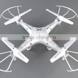 Drone X5C 6 Axis 2.4GHz RC Quadcopter Model Aircraft with HD Camera,RC Drone With Camera HD Video
