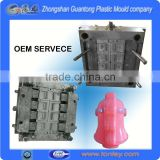 plastic parts mould mop Products manufacturer