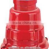 Spare parts of grass trimmer: easy starter, clutch, piston, nylon cutter, alu.head, blade, nylon line