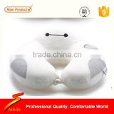 STABILE Cheap Price U Shape Memory Foam Pillow / Wholesale Neck Pillow / Travel Pillow Memory Foam