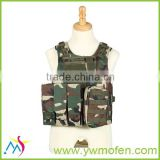 camo tactical military army vest