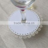 Wine glass party decoration wedding decoration WC1