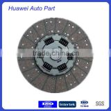 High Performance 18 Teeth Automatic Transmission Parts 1878052842 Clutch Disc