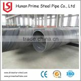 Spiral Welded Steel Pipe Production Line Spiral Machine (SSAW) Dia 1/2'' to 60''