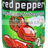 Can Flower Pepper,Tin Flower,,Flowers in tin cans                                                                         Quality Choice