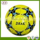 High quality TPU soccer football ball wholesale custom soccer ball machine stithced soccer