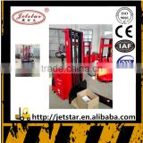 Jetstar Factory Outlet electric hydraulic stacker