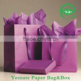 2012 creative paper gift bags purple,indian wedding gift bags wedding,handmade christmas gift bags paper bags wholesale