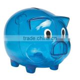 cheap piggy bank / pig shape atm box / coin bank / coin holder piggy banks for sale