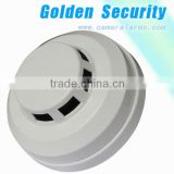 back-up battery smoke alarm detector GS-WSD11 with test button