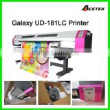 galaxy Eco solvent printer 1.8m with DX5/DX7                                                                                                         Supplier's Choice