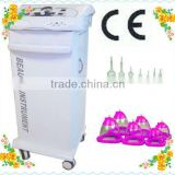 Electrotherapy Breast Enlarging machine/nipple & breast massage firming lifting machine