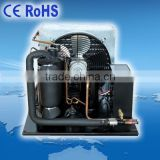 Refrigeration Freezing condensing unit refrigeration parts for ice machine industrial freezer