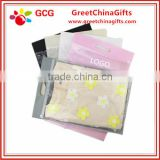 Transparent non-woven foldable garment packaging bag                                                                                                         Supplier's Choice
