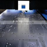 high precision OEM CNC laser cutting for carbon steel,stainless steel and Aliminum plate