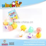 toys colorful vinyl silicone toys mini kids play toys vinyl toy