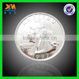 Custom all kinds of famous celebrities, great men, scientists commemorative COINS(xdm-c500)