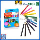 Hote sales mini color Pencil in box for promotion gift                                                                         Quality Choice