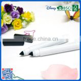 New refill ink whiteboard dry erasable Non-toxic marker pen basic in alcohole