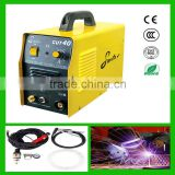 hot selling in Peru air plasma cutting welding machine CUT40