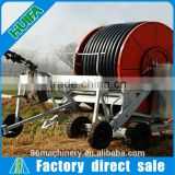 Hot sale automatic rain gun sprinkler agricultural spray machine