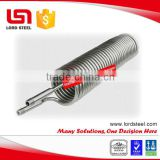ss 304 stainless steel cooling coil tube price