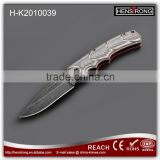 High quality Pocket stainless steel wholesale knife blanks                                                                         Quality Choice                                                                     Supplier's Choice