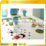 Promotional Printing Plastic placemat Advertising 3D Placemat