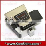 Chinese High Precision Optic Fiber Cleaver KFC-33 equal to SUMITOMO FC-6S fiber cleaver