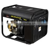 8000w 8KW WH8800I factory direct inverter electric Generator sets