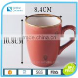 Latest hot sale ceramic mugs and cups,sublimation mugs,coffee Mug and cup