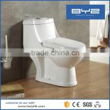 bathroom wc ceramic ware egg shaped toilet